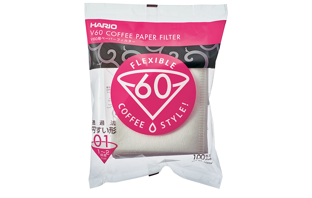 Hario V60 Filters