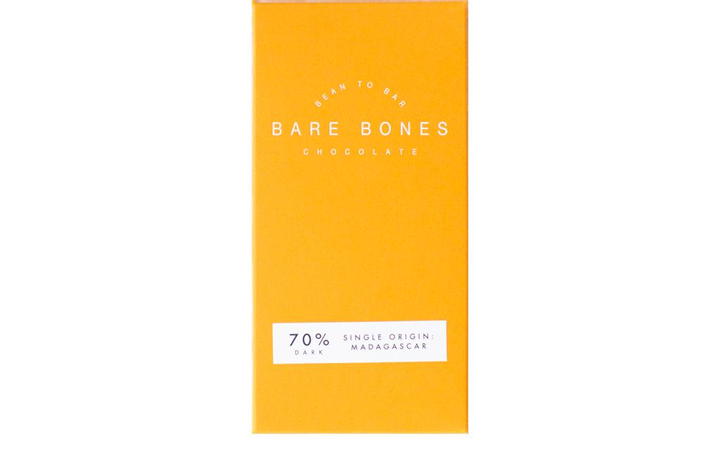 Bare Bones Madagascar 70% Dark