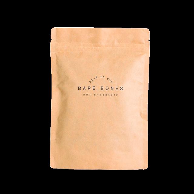 Bare Bones 68% Dominican Republic Salted Hot Chocolate