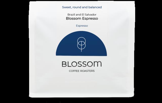 Blossom Espresso