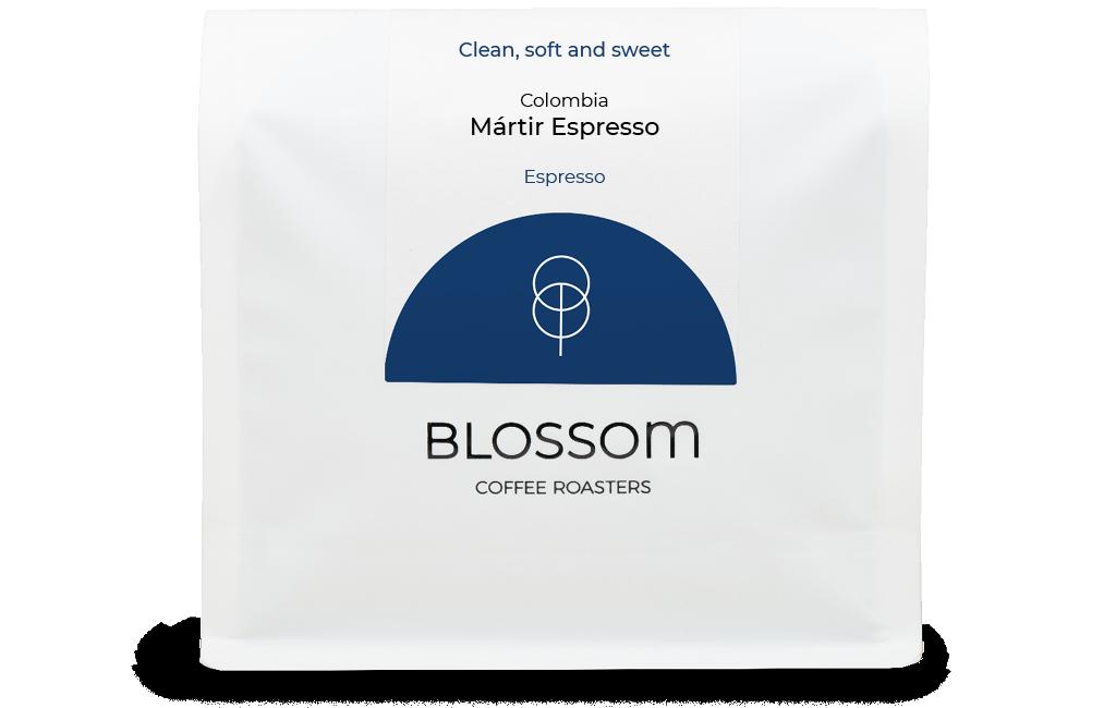Mártir Espresso