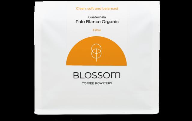Palo Blanco Organic
